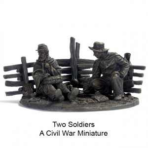 TwoSoldiersMiniature