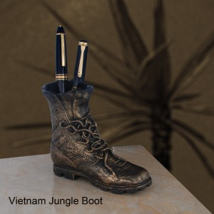 Bronze-VN-Boot